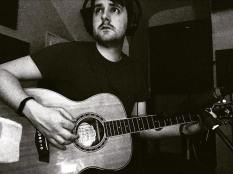 Tracking Some Guitar