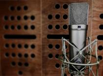 The Incredible Neumann U87