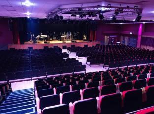 The Stylistics UK Tour