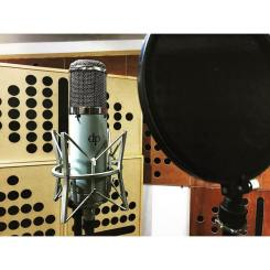 DP Microphone