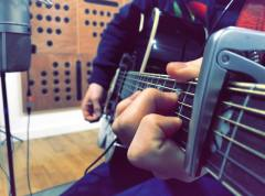 Acoustic Recording